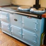 aga, rayburn, and esse stoves cleaning Monmouth