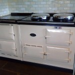 It's all about Aga cleaning Hereford